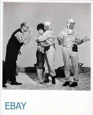 Director Norman Panama Joan Collins Frank Sinatra Dean Martin VINTAGE Photo
