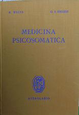 MEDICINA PSICOSOMATICA,APPLICAZIONE CLINICA DELLA PSICOPATOLOGIA