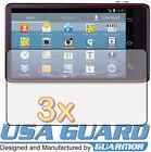 3x Clear LCD Screen Protector Guard Cover Film Samsung Galaxy Camera II 2 GC200