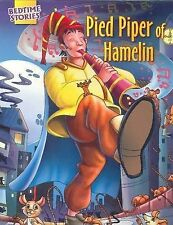 Pied Piper of Hamelin by Pegasus (Paperback, 2010)