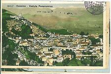 CARTOLINA d'Epoca - FROSINONE : CASSINO