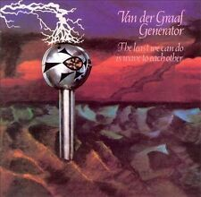 The Least We Can Do Is Wave to Each Other [China Bonus Tracks] by Van der Graaf