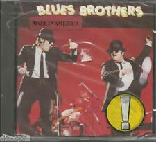 BLUES BROTHERS - Made in America - CD SEALED SIGILLATO