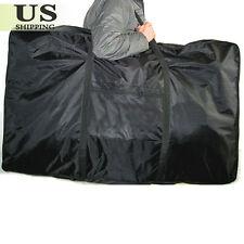 "26"" Bike Travel Bag Carry Transport Case Folding MTB Bicycle Luggage XL 50""x31"""
