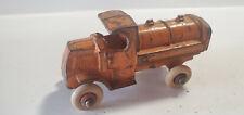 Arcade Hubley Kenton Antique Cast Iron Vintage Toy Gas Tanker Truck Old