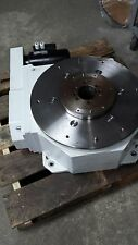 Weiss Index Rotary Indexer TC500T 6 Position Rotating Machine Table TC 500T