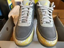 Air Jordan AF-1 Men's Shoes Size 10.5 Brand New Original Box AJF 3 323626 071