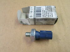 NEW GENUINE AUDI VW SEAT SKODA BLUE OIL PRESSURE SWITCH 028919081J NEW GENUINE