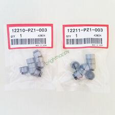 New OEM 12210/11-PZ1-003 16pcs ENGINE INTAKE EXHAUST VALVE STEM SEALS B16 B18