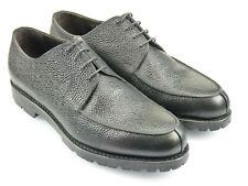 Prime Shoes Herrenschuhe Rahmengenäht Echtleder PS Munich scotch black Gr.9,5