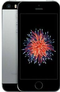 APPLE IPHONE SE 32 GB Grey Nero Grado A+ Usato Ricondizionato Rigenerato