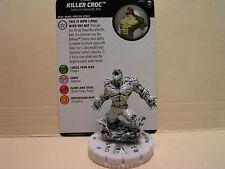 Joker's Wild Set: Killer Croc Sketch Variant Rare #47!