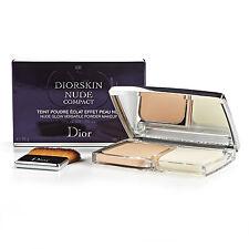 Dior Diorskin Nude Glow Versatile Face Powder Makeup Spf10 - Ivory 010 - 10g