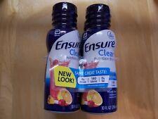 Ensure Clear - 10 oz Mixed Fruit