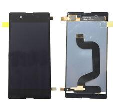 Pantalla Sony Xperia E3 D2202, D2203, D2206 (lcd, tactil) Color NEGRO NUEVO