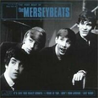 The Merseybeats - The Very Best Of (NEW CD)