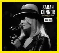 Muttersprache Live-Ganz Nah (Deluxe Edt.) von Sarah Connor (2015)
