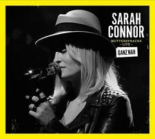 Sarah Connor als Live-Musik-CD 's Edition vom Polydor Label