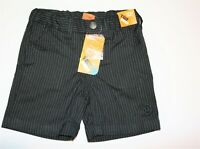 Best n Less Tilt Shorts Baby Boy Striped Casual Shorts size 1 BNWT #BABY1