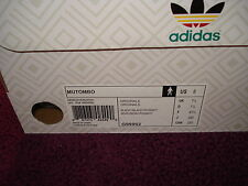 MENS ADIDAS ORIGINAL MUTUMBO DIKEMBE 55 RETRO G99902 size 8 best price on ebay