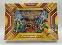 2016 Pokemon TCG Charizard EX Box | Charizard | Sealed First Blast (Flashfire)