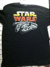 Star Wars T-shirt Millennium Falcon Shirt size XL