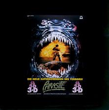 Parasite 3D ORIGINAL Kino-Dia / Film-Dia / Kinodia / HORROR