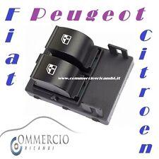 blocco comandi Alzacristalli Fiat Fiorino Peugeot Bipper Citroen Jumper 2006 >