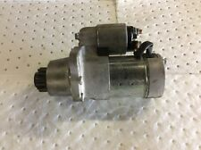 2005 NISSAN X-TRAIL SPORT 2.0 AUTO Complete starter motor 160549134