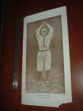 1913 M113 Baseball Magazine Large Premium Insert Marty O'Toole