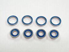 NEW ASSOCIATED RC8B3.1 & RC8B3.1e Bearings Axle 8x16x5mm Flanged AN6