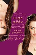 Hide and Seek Nuevo Libro De Bolsillo Sara Shepard