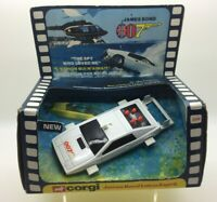 Corgi 269 James Bond Lotus Esprit in Original Box