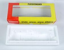 Fleischmann LEERKARTON 1114 Dampflok BR 13 521 Leerverpackung OVP empty box H0 .