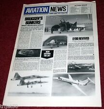 Aviation News 3.13 Reno,Grumman Albatross,Culdrose,Beech 18