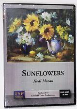 Hedi Moran: Sunflowers - Art Instruction DVD