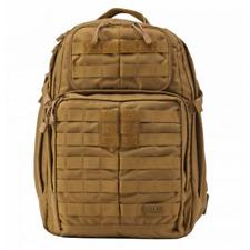 5.11 Tactical RUSH 24 Gear Bag Backpack MOLLE Pack Flat Dark Earth 58601