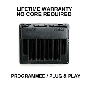 Engine Computer Programmed Plug&Play 1999 Chevy Silverado 1500 4.3L PCM ECM ECU