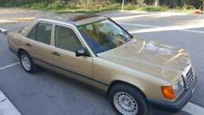 Mercedes Benz E 300 Diesel   - W124 - Rostfrei  - Oldtimer  -