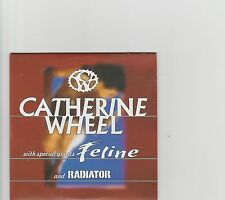 Catherine Wheel- Broken Nose UK promo cd single.