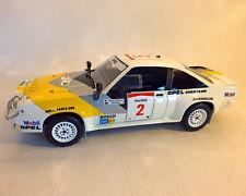 Opel Manta 400, Gr.B-Safari 1985, OTTO 1:18