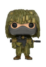 Call of Duty All Ghillied Up Pop! Games Vinyl Figure