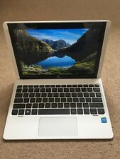 """HP Pavilion X2 10.1"""" Touch Screen Convertible Laptop 10-n054na (M4S69EA) 32GB"""