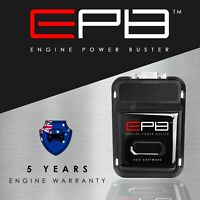 Power Box Performance Chiptuning EPB Holden Commodore VE 3.6i V6 286HP Petrol