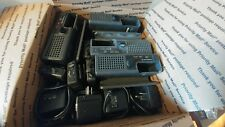 Motorola Minitor Ii radio pager(*Multiple Frequencies) w/charger, no battery