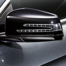 Original Mercedes Sport Au�Ÿenspiegelgehäuse schwarz A-Klasse W176 A2128100079