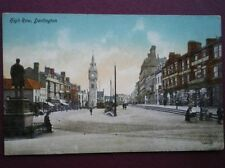 Darlington Unposted Printed Collectable Durham Postcards