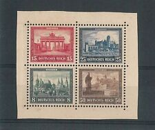 Mint Never Hinged/MNH Postal History European Stamps
