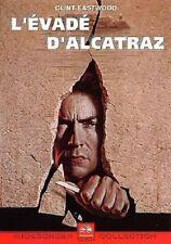 DVD *** L'EVADE D'ALCATRAZ *** neuf sous cello
