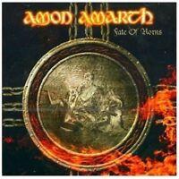 Fate Of Norns - Amon Amarth - Rock & Pop Music CD